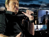 Site consacr� �  : Fan de Johnny Hallyday