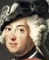 DE PRUSSE Frédéric II