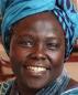 MAATHAI Wangari Muta