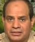 FATTAH AL-SISSI Abdel