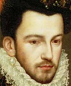 DE FRANCE Henri III