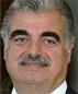 HARIRI Rafiq