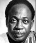 NKRUMAH Kwame