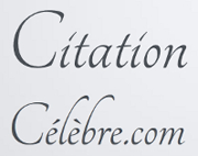 Logo de citation-celebre.com