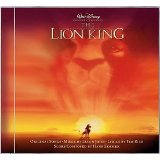The Lion King (Special Edition Soundtrack) (Bande Originale du Film)