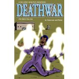 Deathwar #6 Dare You Go