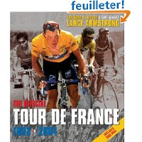 The Official Tour De France: 1903-2004