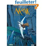 Arzak, Tome 1 : L'arpenteur